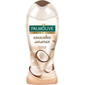 Гель для душа Palmolive Гурмэ СПА. Кокосовое молочко