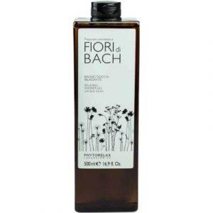 Гель для душа Phytorelax Bach Flowers Relaxing Shower Gel