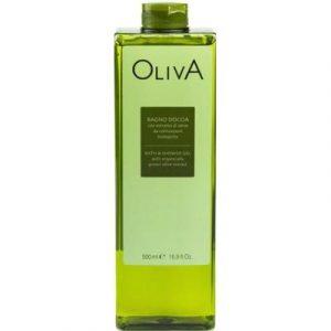 Гель для душа Phytorelax Olive Bath & Shower Gel