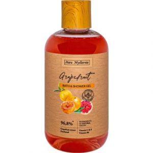 Гель для душа Stara Mydlarnia Grapefruit Bath&Shower Gel