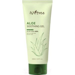 Гель для лица IsNtree Aloe Soothing Gel Moisture