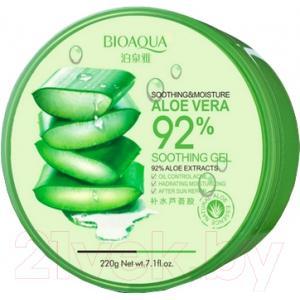 Гель для тела Bioaqua С натуральным соком Aloe Vera