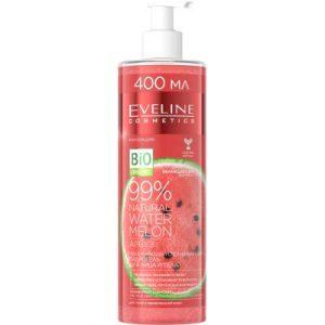Гель для тела Eveline Cosmetics Cosmetics 99% Увлажняюще-успокаивающий для лица и тела 3в1