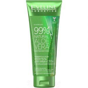 Гель для тела Eveline Cosmetics Универсальный с охлаждающим эффектом