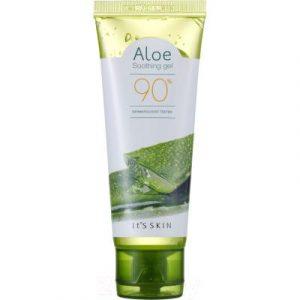 Гель для тела It's Skin Aloe Soothing Gel 90% освежающий