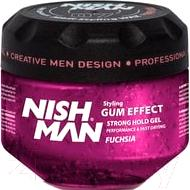 Гель для укладки волос NishMan G2 Ultra Hold Hair Styling Gel