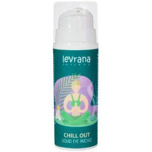 Гель для век Levrana Chill Out расслабляющие