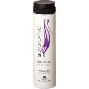 Гель-краска для волос Farmagan Superlative Direct Violet