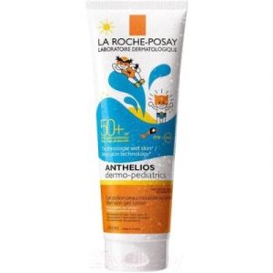 Гель солнцезащитный La Roche-Posay Anthelios Dermo-Pediatrics SPF 50+