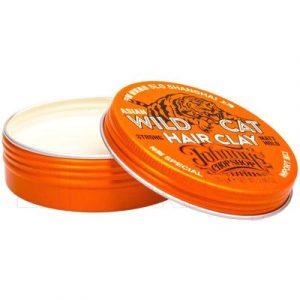 Глина для укладки волос Johnny's Chop Shop Wild Cat Hair Sculpting Clay для устойчивой фиксации