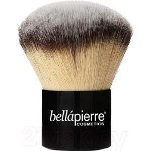 Кисть для макияжа Bellapierre Экстра мягкая Кабуки