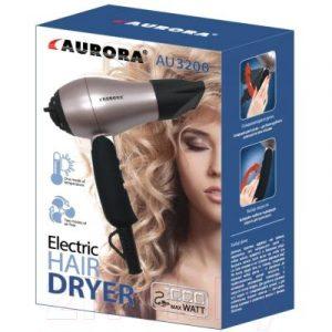 Компактный фен Aurora AU3200