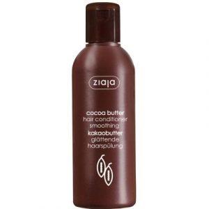 Кондиционер для волос Ziaja Cocoa Butter разглаживающий