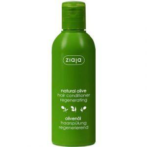 Кондиционер для волос Ziaja Natural Oliva восcтанавливавающий