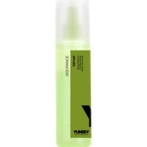 Кондиционер-спрей для волос Yunsey Professional Vigorance Repair Nutritive Spray двухфазный