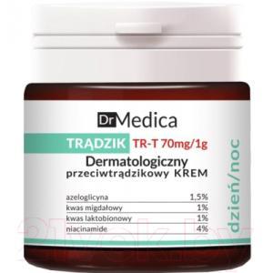 Крем для лица Bielenda Dr Medica Acne дерматологический день/ночь