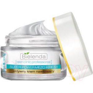 Крем для лица Bielenda Skin Clinic Professional с гиалуроновой кислотой день/ночь
