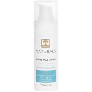 Крем для лица BIOselect Naturals Matte Face Cream Shine