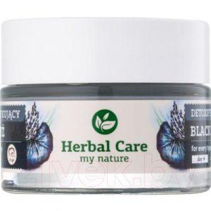 Крем для лица Farmona Herbal Care детоксифирующий с черным рисом