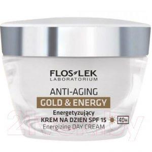 Крем для лица Floslek Energizing Day Cream SPF15