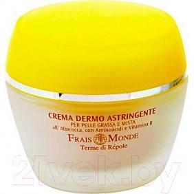 Крем для лица Frais Monde Вяжущий для жирной и комбинированной кожи