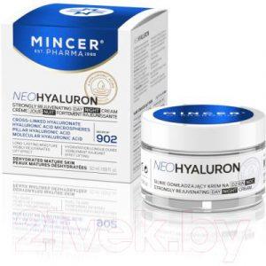 Крем для лица Mincer Pharma Дневной и ночной с сильным омолаживающим эффектом