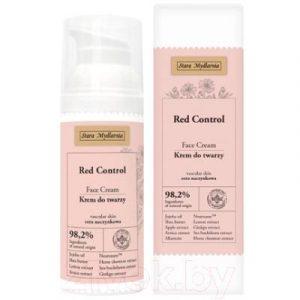 Крем для лица Stara Mydlarnia Для улучшения тона лица Red Control Face Cream