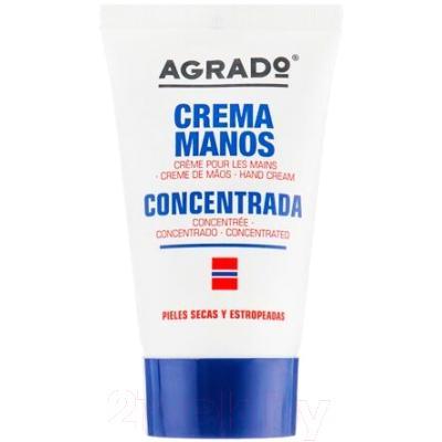 Крем для рук Agrado Concentrated