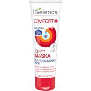 Крем для рук Bielenda Comfort для сухой кожи