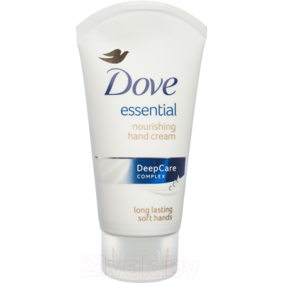 Крем для рук Dove Основной уход
