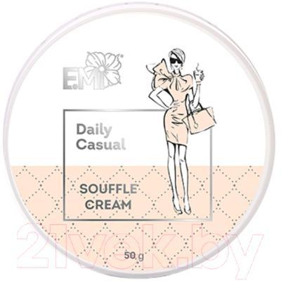 Крем для рук E.Mi Daily Casual суфле для рук и тела