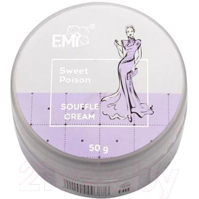 Крем для рук E.Mi Sweet Poison суфле для рук и тела