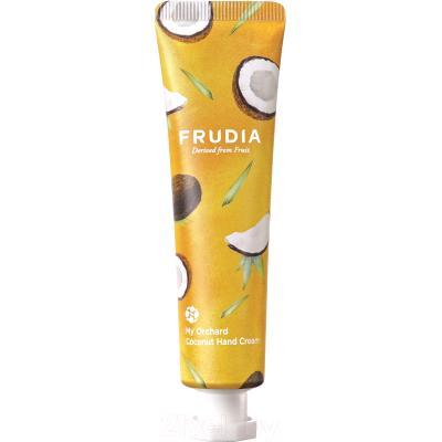 Крем для рук Frudia С кокосом