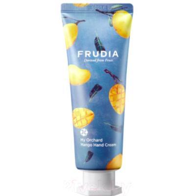 Крем для рук Frudia С манго