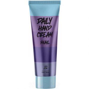 Крем для рук J:ON Daily Hand Cream Snail