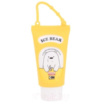 Крем для рук Miniso We Bare Bears Мед питательный / 6574
