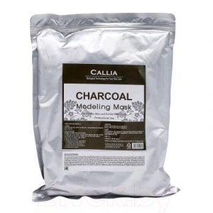 Маска для лица альгинатная Dr. Healux Callia Charcoal Modeling Mask
