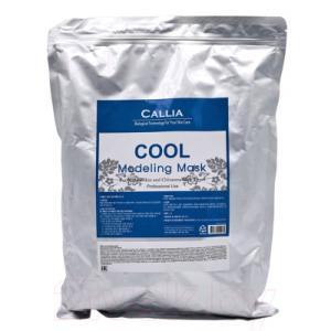 Маска для лица альгинатная Dr. Healux Callia Cool Modeling Mask