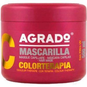 Маска для волос Agrado Color Therapy