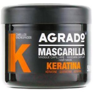 Маска для волос Agrado Keratin