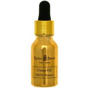 Масло для ресниц Royal Brow Из масла усьмы для бровей и ресниц