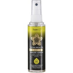 Масло для волос Белита-М Sacha Inchi Oil ореховая терапия