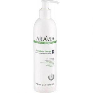 Масло косметическое Aravia Organic Eucaliptus Therapy для антицеллюлитного массажа