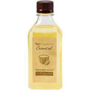 Масло косметическое Organic Zone Кокосовое