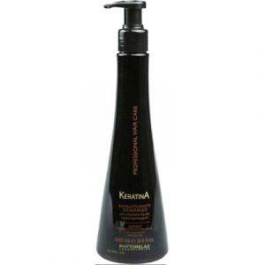 Масло/сыворотка/спрей для волос Phytorelax Молочко с кератином восстанавливающее