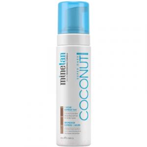 Мусс-автозагар MineTan Coconut Water