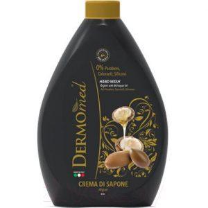 Мыло жидкое Dermomed С аргановым маслом
