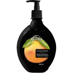 Мыло жидкое Вкусные секреты Грейпфрутовое