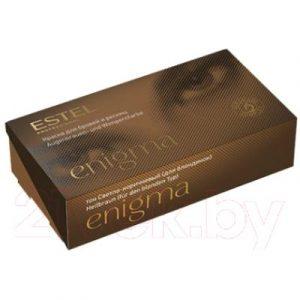 Набор для окрашивания бровей Estel Enigma тон светло-коричневый