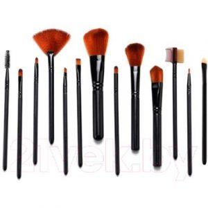 Набор кистей для макияжа Sipl AG92L